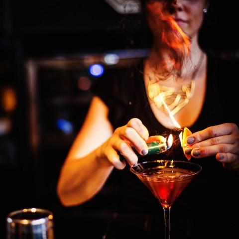 Leje af bartendere fra KlarBar