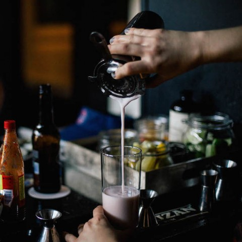 Lej en bartender fra KlarBar