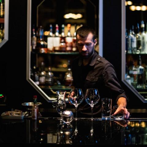 Lej en bartender eller lej bartendere til din fest