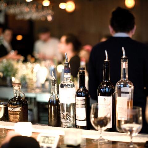 KlarBar klarer baren til din fest